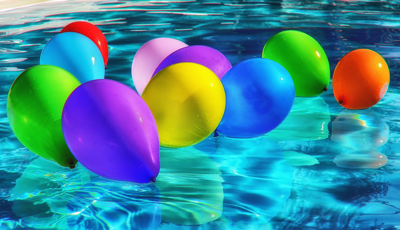 Comment diminuer le taux de chlore dans une piscine?