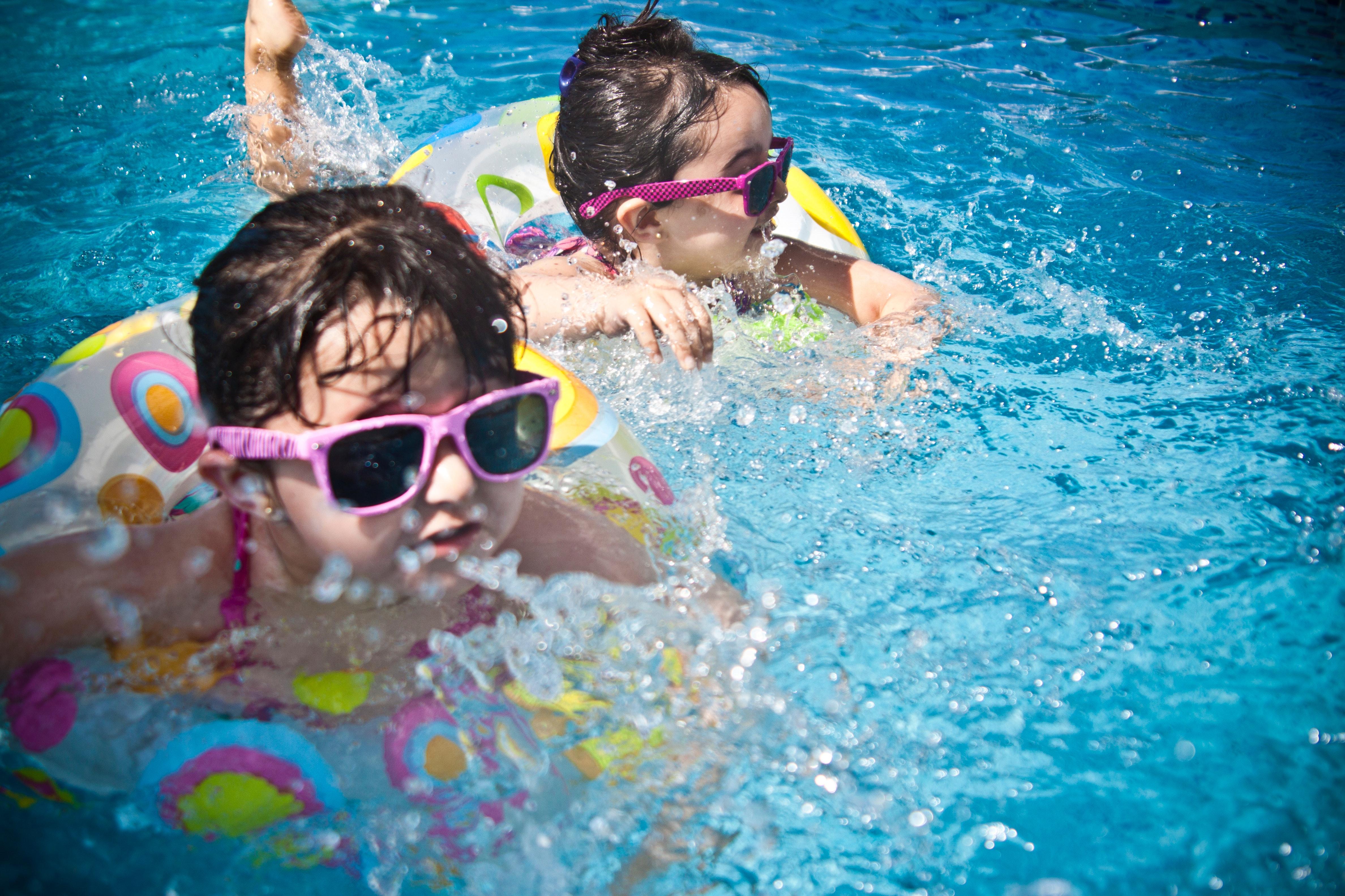 analyseur d'eau connecté piscine