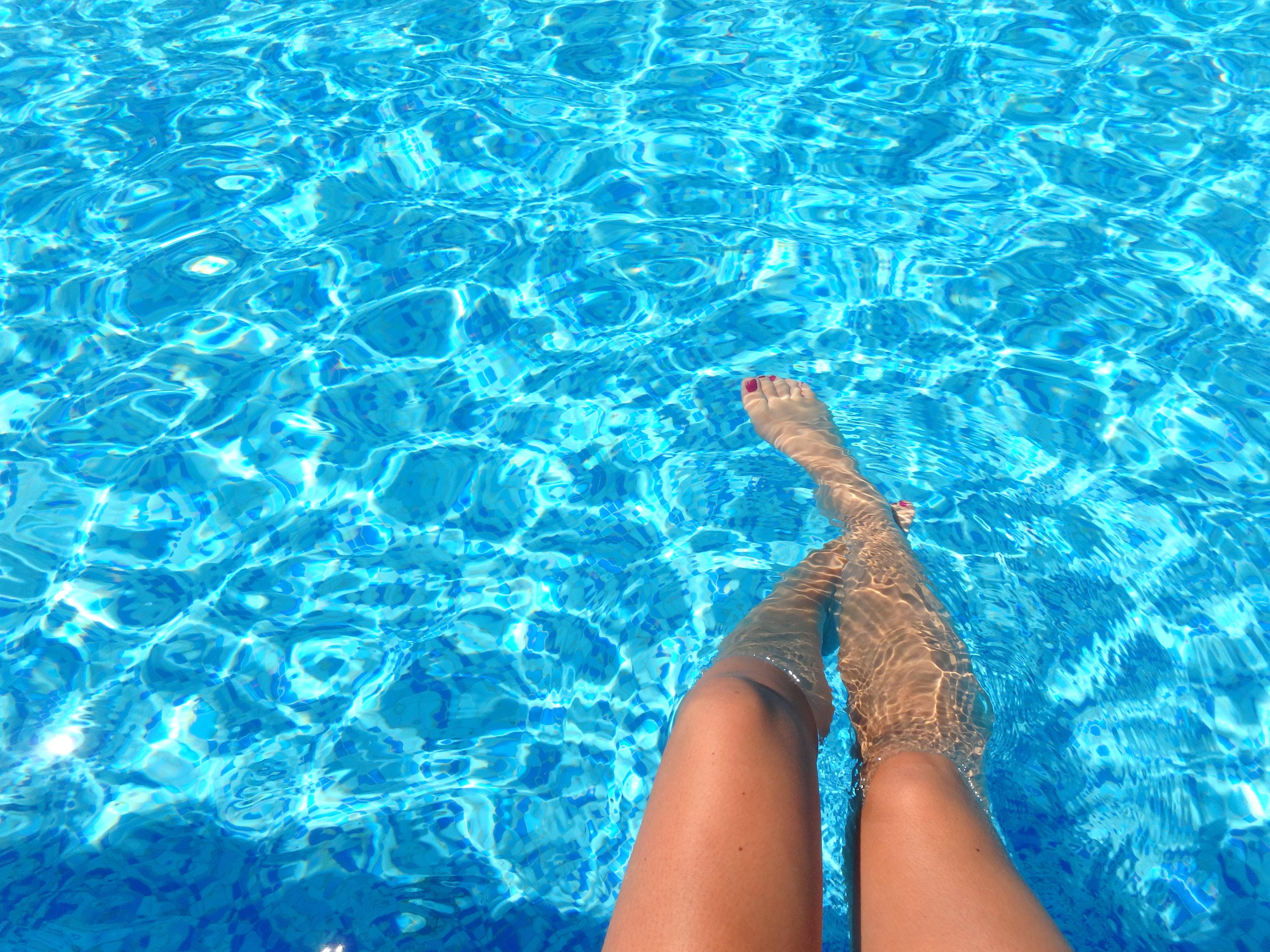 Combien de temps pour filtrer sa piscine oklyn