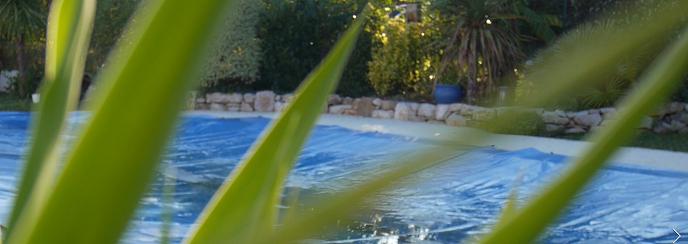 Remise en route piscine bache hiver